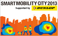 SMART MOBILITY CITY 2013