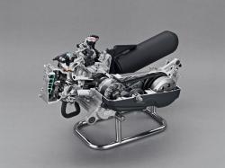 HONDA | SHOW GUIDE | TOKYO MOTOR SHOW WEB SITE